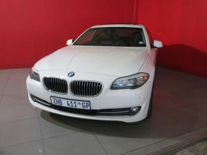 BMW 523i Exclusive automatic - Image 3