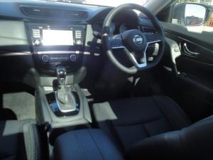 Nissan X Trail 2.5 Tekna 4X4 CVT 7S - Image 11