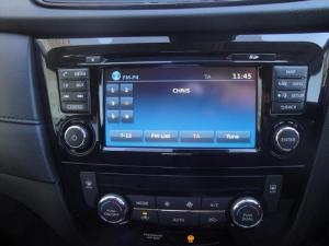 Nissan X Trail 2.5 Tekna 4X4 CVT 7S - Image 14