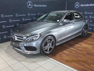 Mercedes-Benz C180 EDITION-C automatic