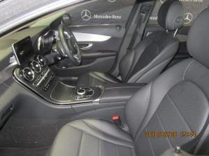 Mercedes-Benz C250d EDITION-C automatic - Image 10