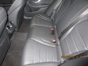 Mercedes-Benz C250d EDITION-C automatic - Image 11