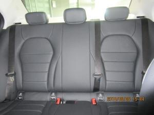 Mercedes-Benz C250d EDITION-C automatic - Image 12