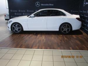 Mercedes-Benz C250d EDITION-C automatic - Image 5