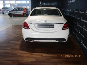 Mercedes-Benz C250d EDITION-C automatic - Image 7