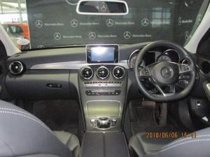 Mercedes-Benz C250d EDITION-C automatic - Image 9
