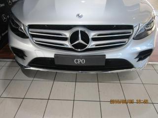 Mercedes-Benz GLC 220d AMG