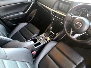 Mazda CX-5 2.2DE Akera automatic AWD - Image 17