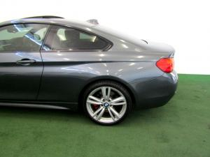 BMW 435i Coupe M Sport automatic - Image 37