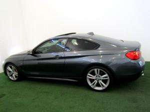 BMW 435i Coupe M Sport automatic - Image 5