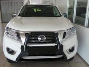 Nissan Navara 2.3D double cab LE auto - Image 2