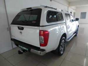 Nissan Navara 2.3D double cab LE auto - Image 4