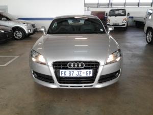 Audi TT 2.0T s-tronic - Image 2