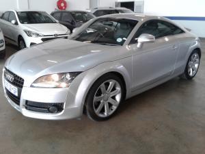 Audi TT 2.0T s-tronic - Image 3