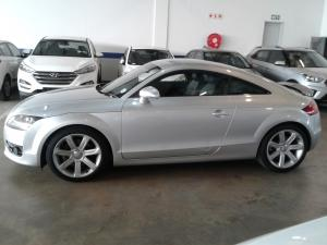 Audi TT 2.0T s-tronic - Image 4