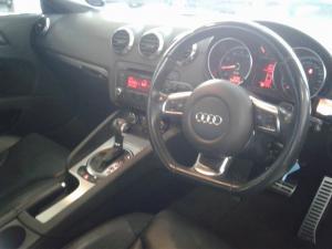 Audi TT 2.0T s-tronic - Image 6
