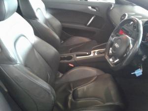 Audi TT 2.0T s-tronic - Image 7