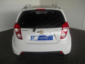 Chevrolet Spark 1.2 LS 5-Door - Image 5