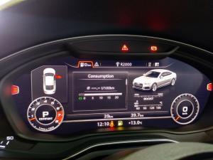 Audi S5 Sportback 3.0T FSI Quattro TIP - Image 12