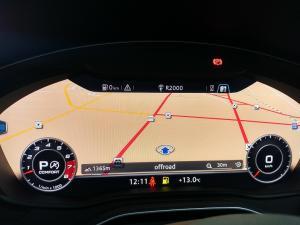 Audi S5 Sportback 3.0T FSI Quattro TIP - Image 13