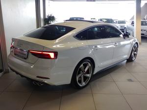 Audi S5 Sportback 3.0T FSI Quattro TIP - Image 8