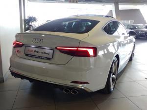 Audi S5 Sportback 3.0T FSI Quattro TIP - Image 9