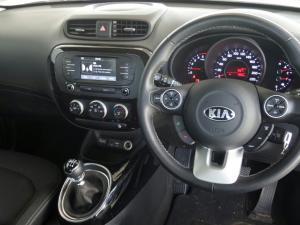 Kia Soul 1.6 Crdi Start - Image 10