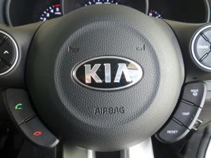 Kia Soul 1.6 Crdi Start - Image 6