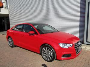 Demo 2018 Audi A3 10t Fsi Stronic For Sale At R 429000 On Used Car