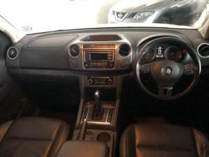 Volkswagen Amarok 2.0 Bitdi Highline 132KW 4MOT automatic D/C - Image 11
