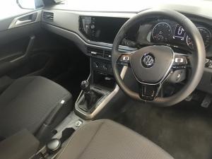 Volkswagen Polo 1.0 TSI Comfortline - Image 9