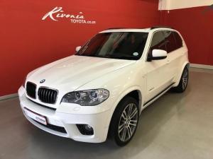 BMW X5 xDRIVE30d automatic - Image 1