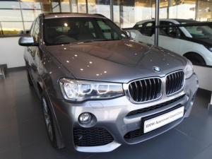 BMW X3 xDRIVE20d M Sport automatic - Image 2