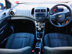 Chevrolet Sonic 1.6 LS 5-Door - Image 7