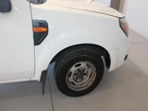 Ford Ranger 2.2i LWBS/C - Image 9