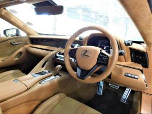 Lexus LC 500 - Image 10