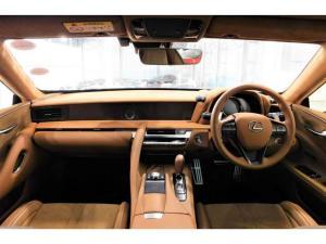 Lexus LC 500 - Image 12