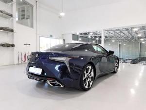 Lexus LC 500 - Image 13