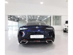 Lexus LC 500 - Image 14
