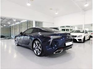 Lexus LC 500 - Image 15