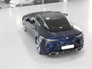 Lexus LC 500 - Image 18