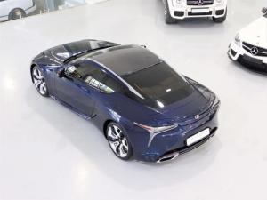 Lexus LC 500 - Image 19