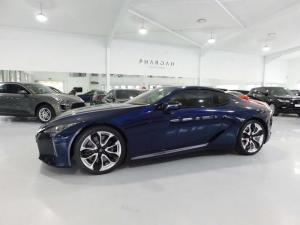 Lexus LC 500 - Image 1