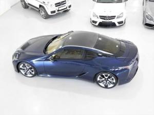 Lexus LC 500 - Image 20