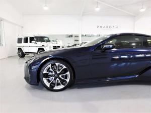 Lexus LC 500 - Image 2