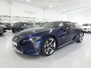 Lexus LC 500 - Image 3