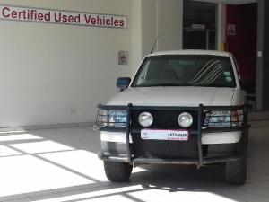 Ford Ranger 2500TD Super Cab XLT 4X4S/C - Image 2