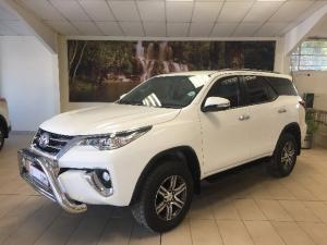 Toyota Fortuner 2.4GD-6 - Image 1