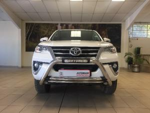 Toyota Fortuner 2.4GD-6 - Image 2
