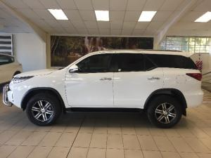 Toyota Fortuner 2.4GD-6 - Image 4
